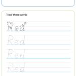 Math Worksheet : Alphabet Tracing Handwriting Worksheets For