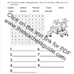 Monthly Archives: July 2020 Puzzle Time Math Worksheets