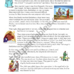 The Christmas Story - Esl Worksheetmissjane_6