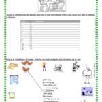 The Twelve Days Of Christmas Worksheet - English Esl
