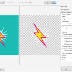 Vector Tracing Your Logo,image,fontron_03