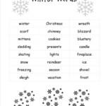 Worksheet ~ Awesomeun Worksheetsor 2Nd Grade Christmas Theme