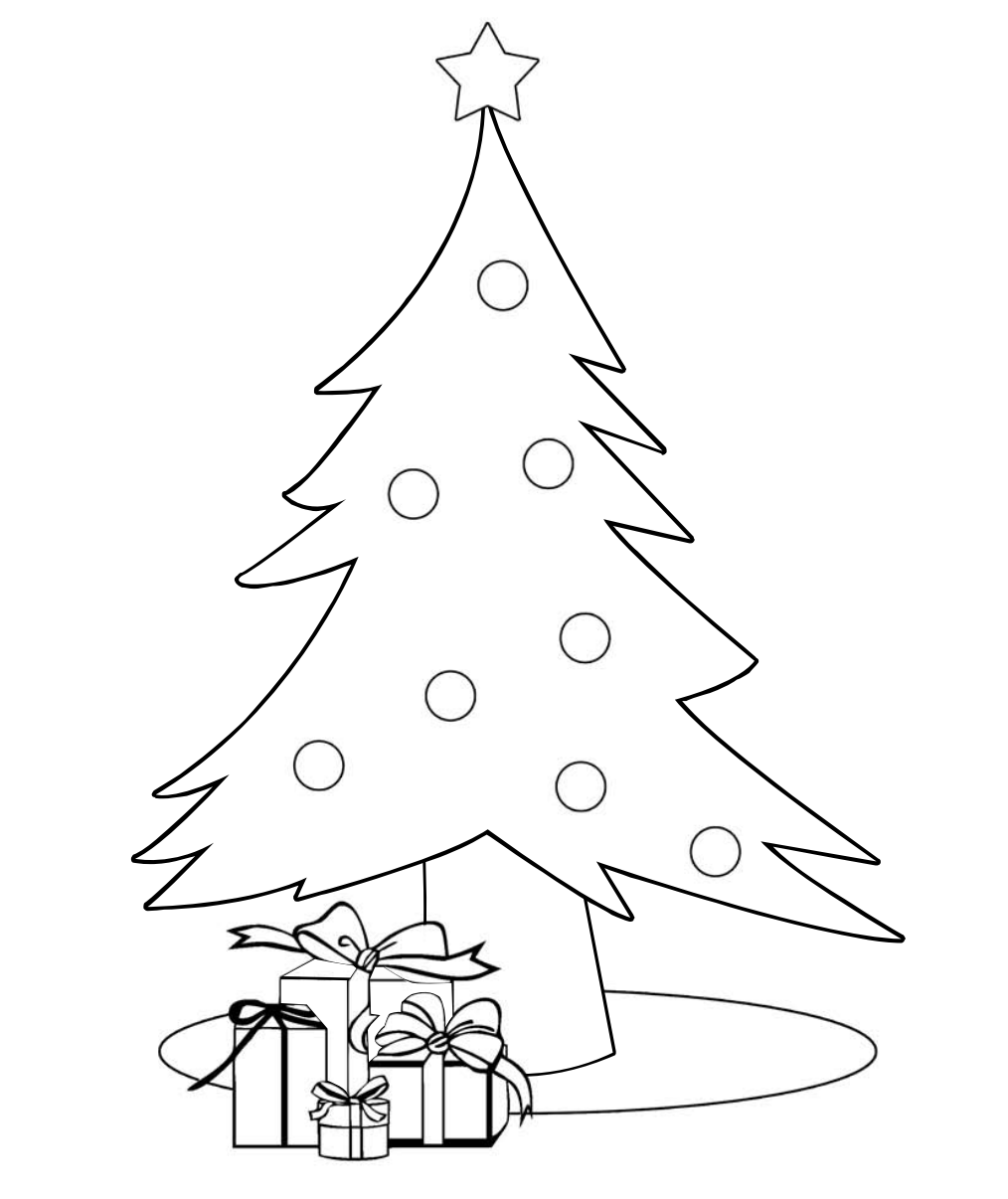 13 Printable Christmas Coloring Pages For Kids | Parents