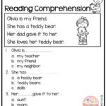 48 Excelent Preschool Worksheets Free Printables Reading