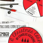 A Christmas Carolcharles Dickens | Complexity Wheel