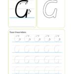 Calibri Handwriting Font Worksheets | Printable Worksheets