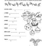 Caron Pittman (Caronrobyn) | Christmas Words, French