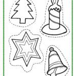 Christmas Art And Craft - Free Large Images | Christmas
