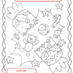 Christmas Cracker - English Esl Worksheets For Distance