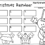 Christmas Math Centers First Grade   Christmas Math Centers