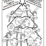 Christmas Noun Verb Sort - Esl Worksheetlizsantiago