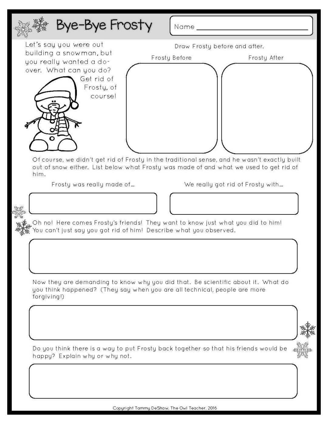Christmas Science Experiments And Activities | Christmas