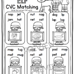 December Math And Literacy Pack - Freebies! — Keeping My