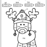 December No Prep Packet (Kindergarten)   Christmas