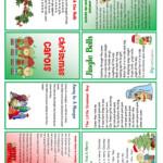 English Esl Christmas Carols Worksheets - Most Downloaded