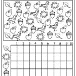 Fall Graphing!   Fall Math, Winter Math, Preschool Math