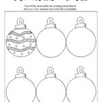 Free Christmas Worksheet | Christmas Worksheets, Bible