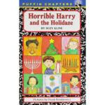 Horrible Harry And The Holidazesuzy Kline