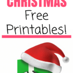 How The Grinch Stole Christmas Printables!   Grinch