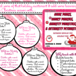 It's About Time, Teachers!: 12 Days Of Christmas -- Day 5