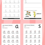 Letter Formation Sheets Twinkl | Letter Formation Worksheets