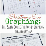 Looking For A Fun And Unique Way To Practice Graphing Linear