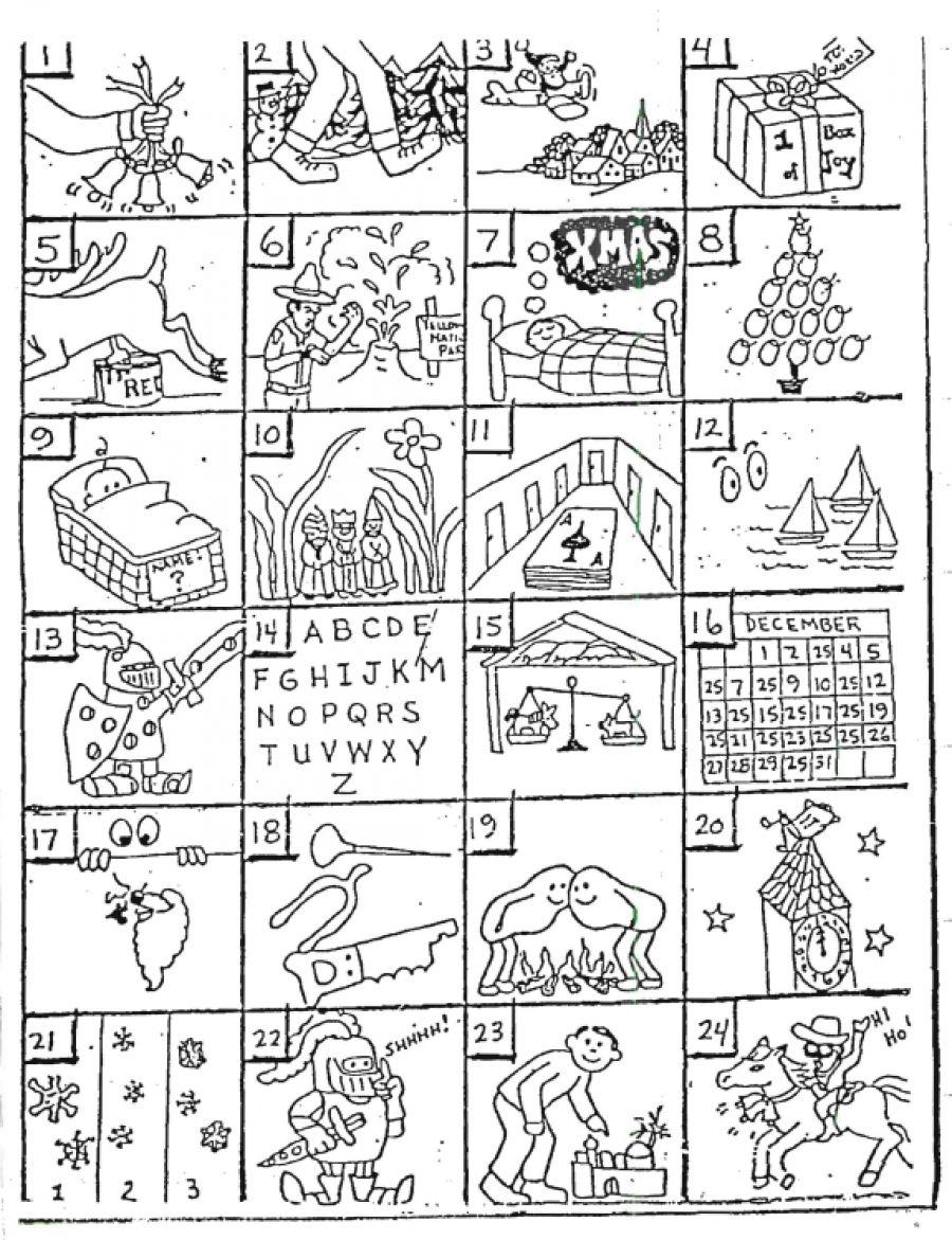 Love To Teach   Christmas Rebus Puzzles   Teacher, Student