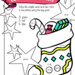 Math Worksheet ~ Free Printable Christmas Math Worksheets