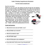 Math Worksheet ~ Matheet Year Comprehensioneets Free Pdf