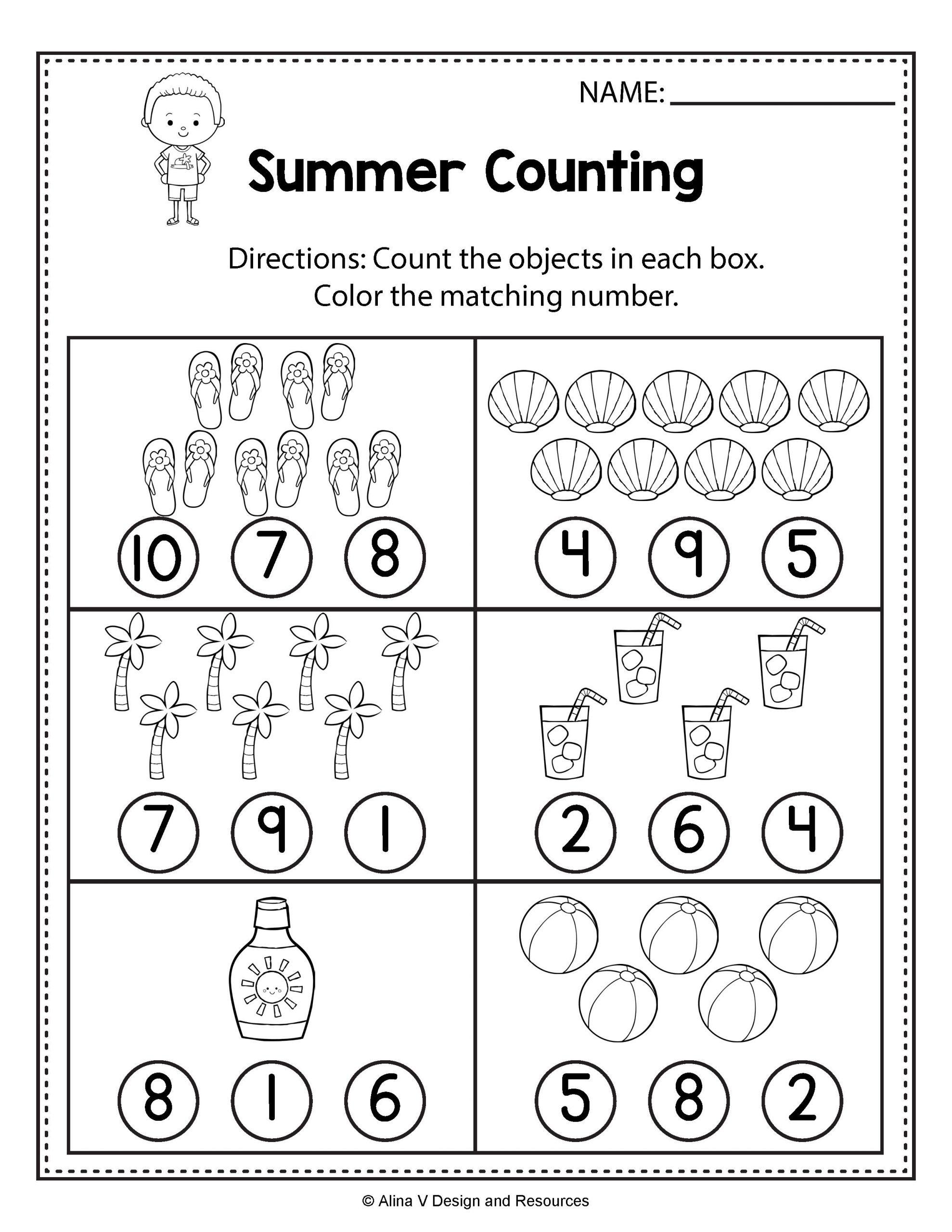 Math Worksheet : Mathksheet Ideas Countingksheets For