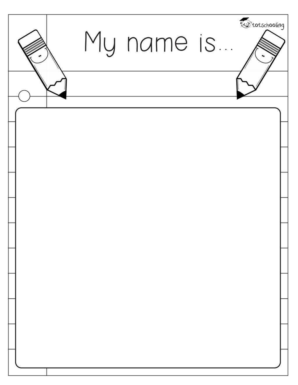 Name Tracing_Editable-.pdf - Google Drive | Name Tracing