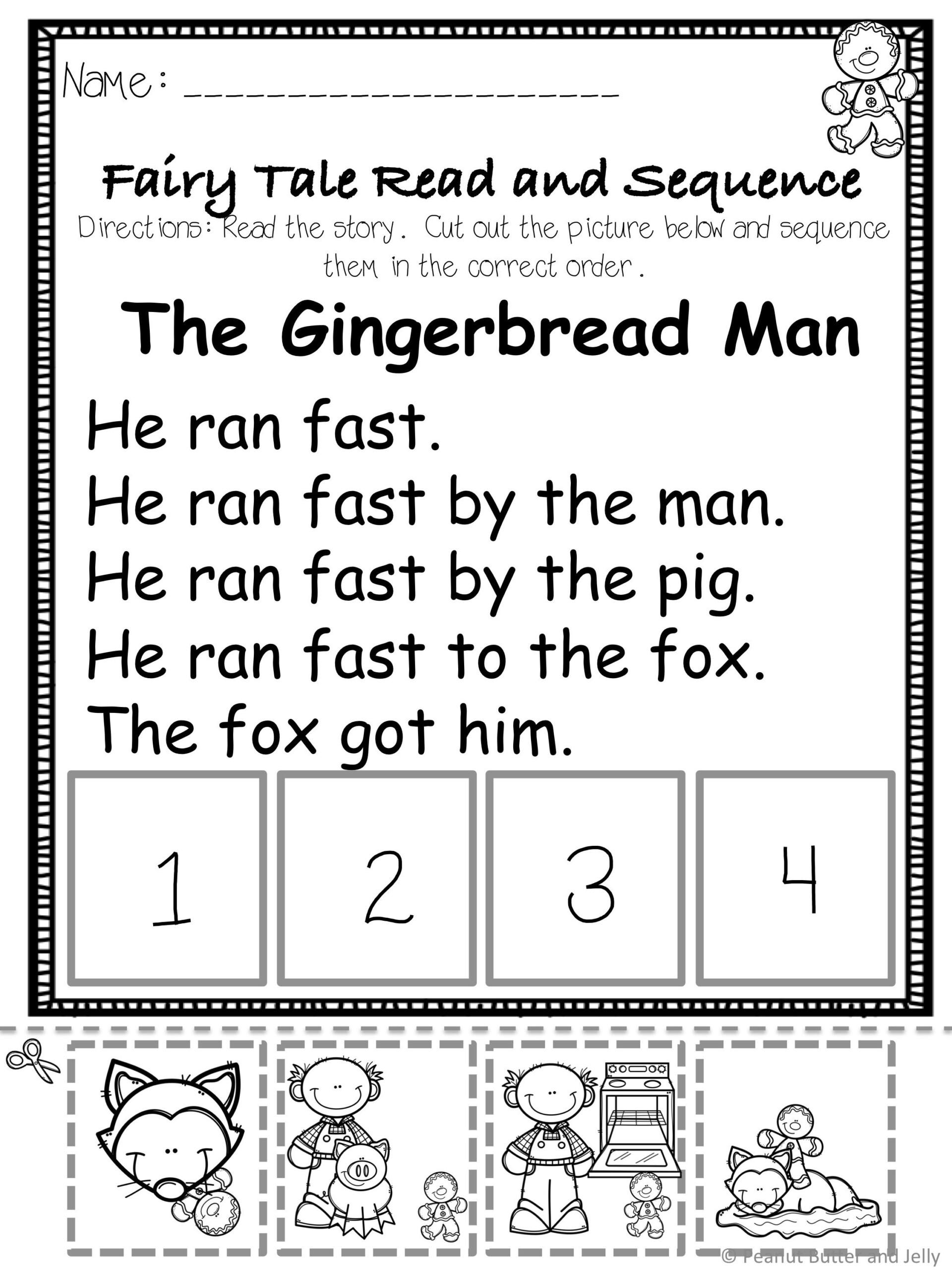 Pinjodi On Reading Strategies | Kindergarten Worksheets