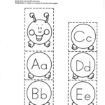 Preschool Printables Alphabet | Teachers Market: Alphabet