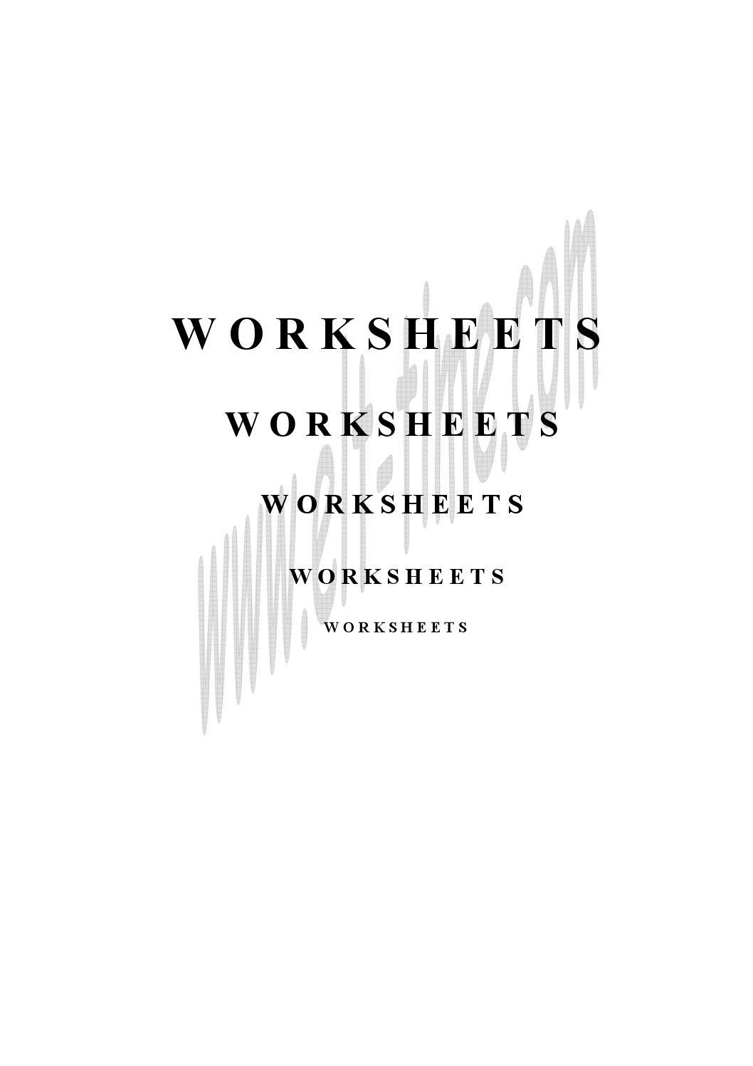 Simple Present Worksheetomar Quishpe - Issuu