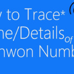 Trace Mobile Number Current Location In India Online Free