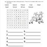 Worksheet ~ Free Funksheets For Second Grade Summer 2Nd