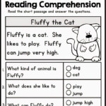Worksheet ~ Free Kindergarten Reading Worksheets Worksheet