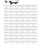Worksheet ~ Worksheet Free Printable Tracing Letter Vheets