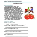 Worksheet ~ Year Comprehension Worksheets Pdf Math 5Th Grade
