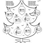 Worksheets : Music Theory Coloring Pdf 6Th Grade Printable