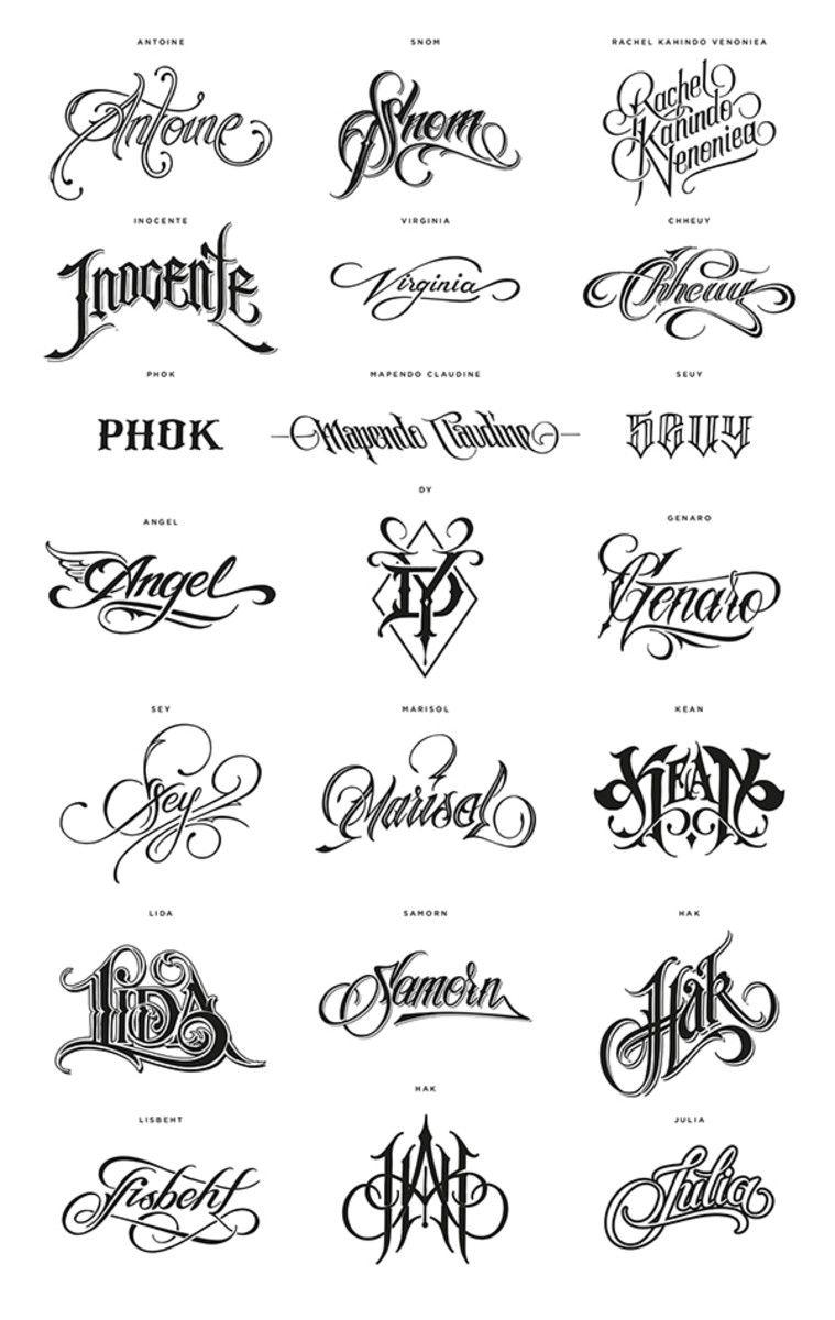 World Food Programme | Tattoo Name Fonts, Name Tattoo