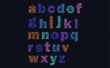11 Best Printable Alphabet Letters Designs Free