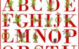 Alphabet Printables Sets On Sutton Place