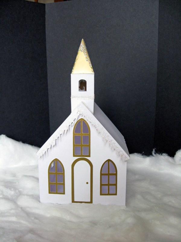 Christmas Church Template