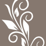 Decorative Privacy Screen Panel Free Vector Cdr Download