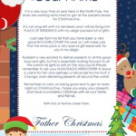 Final Christmas Letter Challengers Challengers