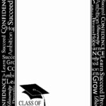 Graduation Border Design Free Cliparts That You Can