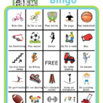 Make Your Own Bingo Or Try A Free One Bingo Bingo For