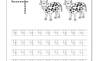 Number Trace Worksheets 101 Printable