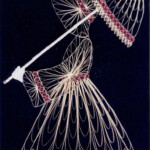 Pin By Zulaikha Zadran On Beautiful Quilling Art